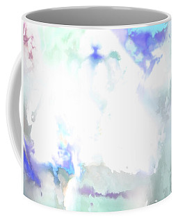 Winter I Coffee Mug