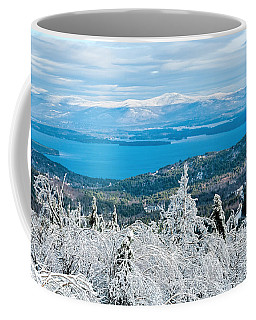 Winter In Nh Coffee Mug