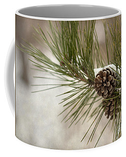 Winter Interlude Coffee Mug