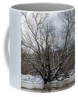 Winter  Leif Sohlman Coffee Mug