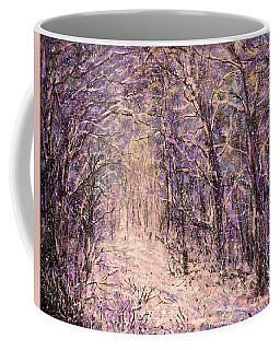 Winter Magic Coffee Mug