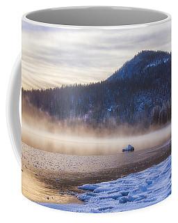 Winter Mist Coffee Mug