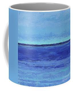 Winter Morning Coffee Mug by Gail Kent