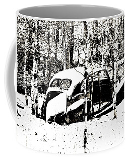 Winter Olds Coffee Mug