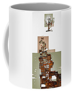 Winter Scene Coffee Mug