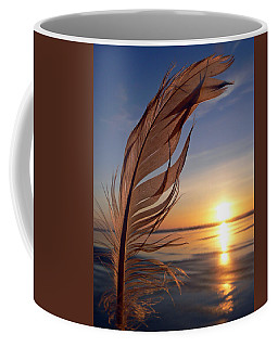 Winter Solstice 2011 Coffee Mug