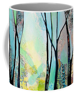 Winter Wanderings I Coffee Mug
