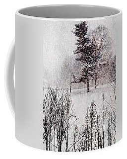 Winter Wonder 2 Coffee Mug