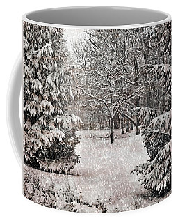Winter Wonder 7  Coffee Mug
