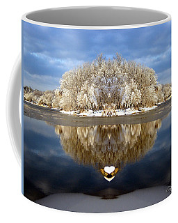 Winter Wonderland Love Coffee Mug