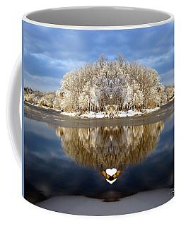 Winter Wonderland Love Coffee Mug