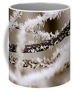 Winter Wonders Coffee Mug by Tiffany Erdman
