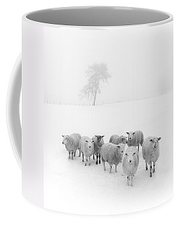 Winter Woollies Coffee Mug