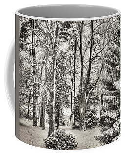 Winter Zauber 03 Coffee Mug