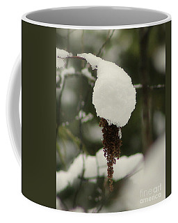 Winter's Cap Coffee Mug