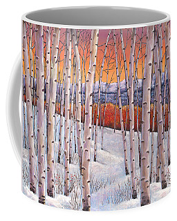 Winter's Dream Coffee Mug