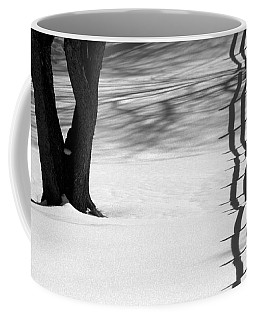 Winters Light Coffee Mug
