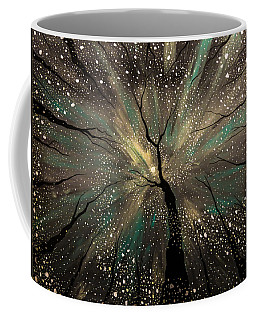 Winter's Trance Coffee Mug