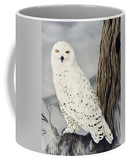 Winterwise Coffee Mug
