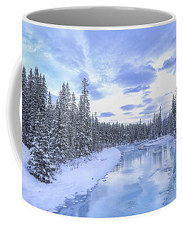 Wintery Coffee Mug