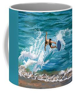 Wipeout Coffee Mug