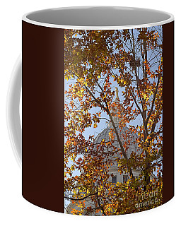 Wisconsin Capitol Coffee Mug