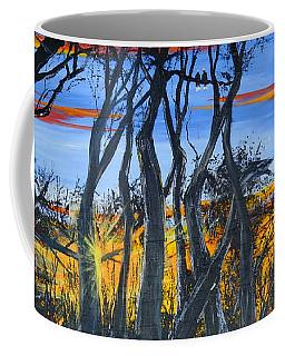 Wisconsin Creek Spooks Coffee Mug