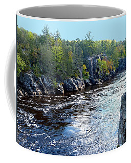 Wisconsin Shores 1 Coffee Mug