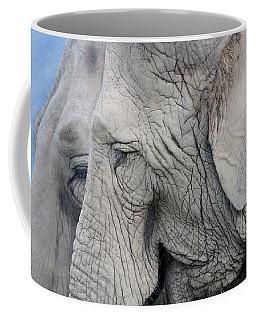 Wisdom With Age Coffee Mug