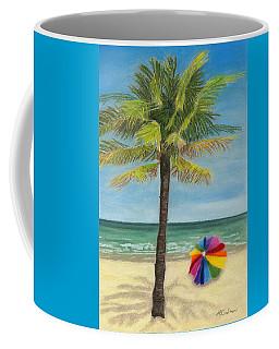 Wish I Was There Coffee Mug