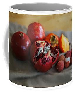 Wish You... Coffee Mug