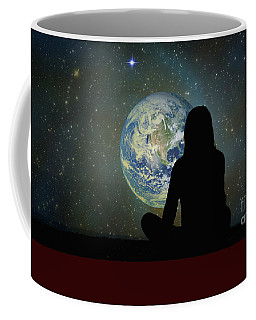 Wish You Were Here - Syd Barrett Coffee Mug