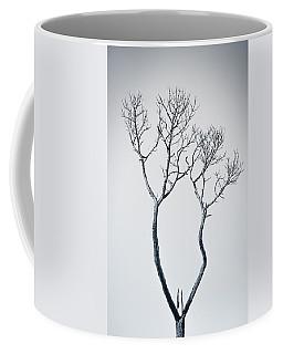 Wishbone Tree Coffee Mug
