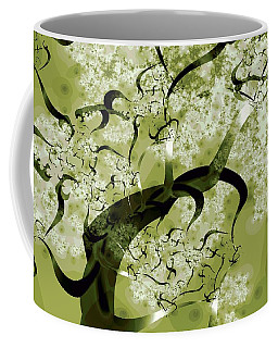 Wishing Tree Coffee Mug