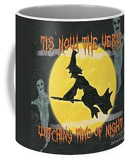 Witching Time Coffee Mug