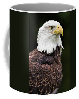 With Dignity Coffee Mug by Dale Kincaid