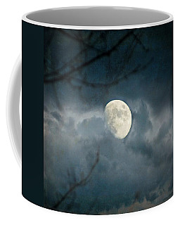 Within Her Misty Veil Coffee Mug