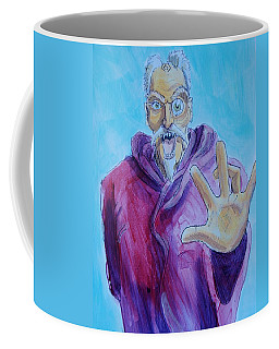 Wizard Coffee Mug