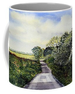 Woldgate - Late Spring Coffee Mug