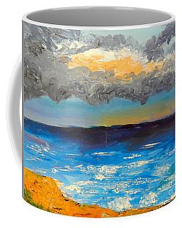 Wollongong Beach Coffee Mug