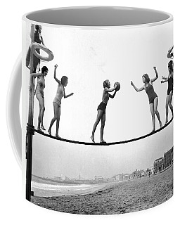 Pool Coffee Mugs