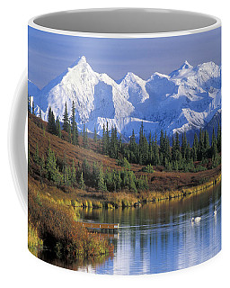 Wonder Lake 2 Coffee Mug