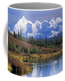 Wonder Lake 2 Coffee Mug