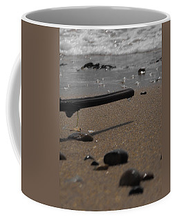 Wonder On This Beach Coffee Mug