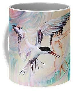 Wonderers Coffee Mug
