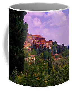 Wonderful Tuscany Coffee Mug