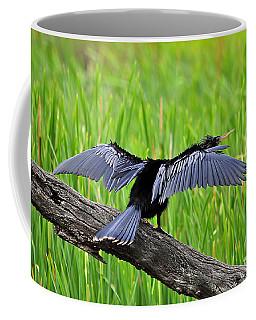 Wonderful Wings Coffee Mug