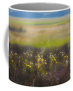 Wonderland 4 The Plains Coffee Mug
