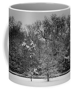 Coffee Mug featuring the photograph Wonderland by Lauren Radke
