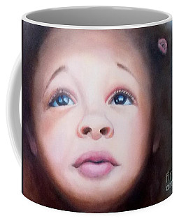 Wonderment Coffee Mug